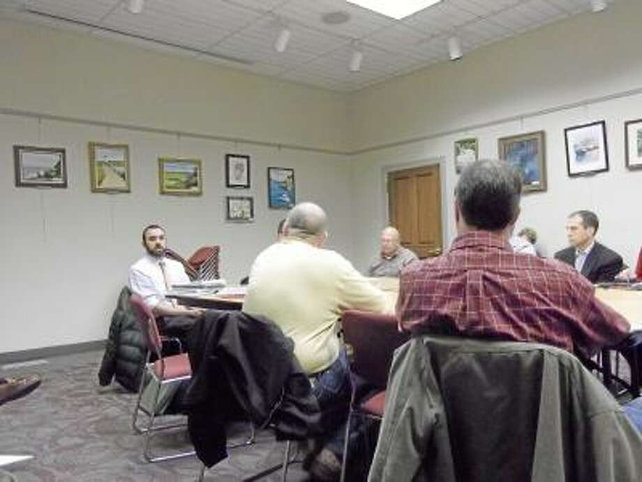 By Sarah Bogues. The Burlington Village Center Plan and Development Committee met on Monday Jan. 14, en effort to redevelop a town center condusive to resident's of all ages needs and desires.