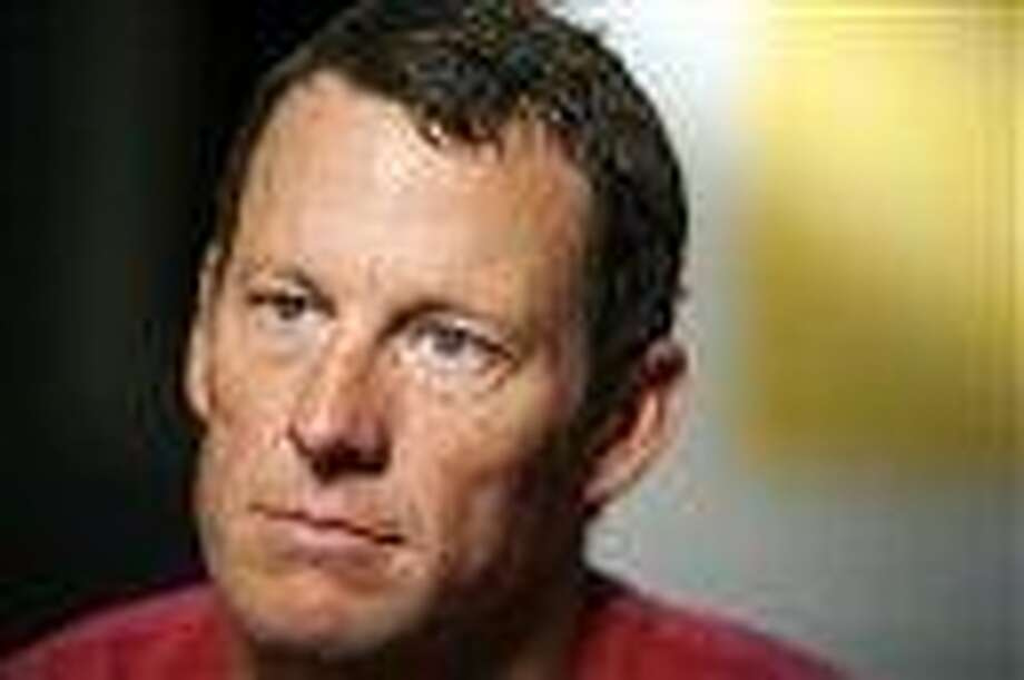 FILE - In this Feb. 15, 2011, file photo, Lance Armstrong pauses during an interview in Austin, Texas. Armstrong said on Thursday, Aug. 23, 2012, that he is finished fighting charges from the United States Anti-Doping Agency that he used performance-enhancing drugs during his unprecedented cycling career, a decision that could put his string of seven Tour de France titles in jeopardy. (AP Photo/Thao Nguyen, File) Photo: AP / FR159307 AP