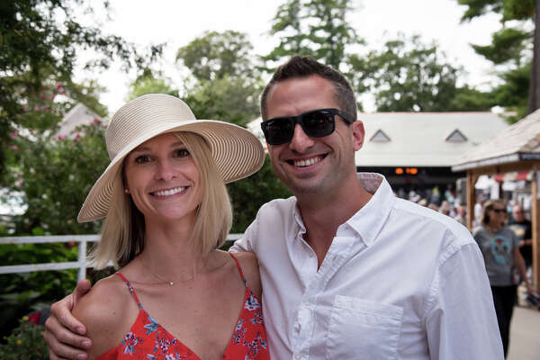 Were you Seen at Travers Day at Saratoga Race Course on Saturday, August 26th, 2017?