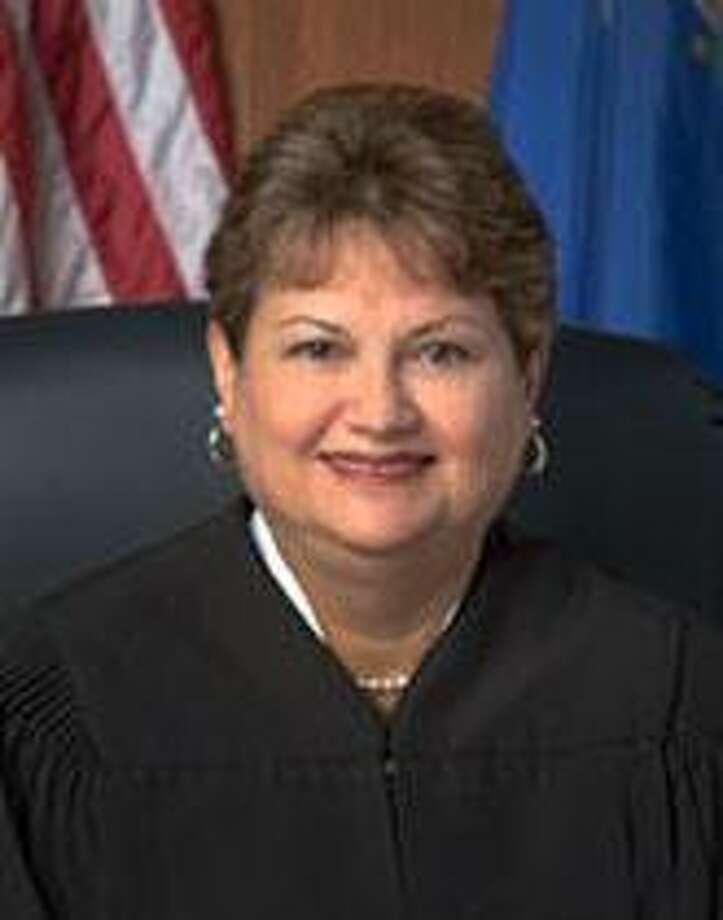 Judge Carmen Espinosa. Courtesy of State of Connecticut Judicial Branch website