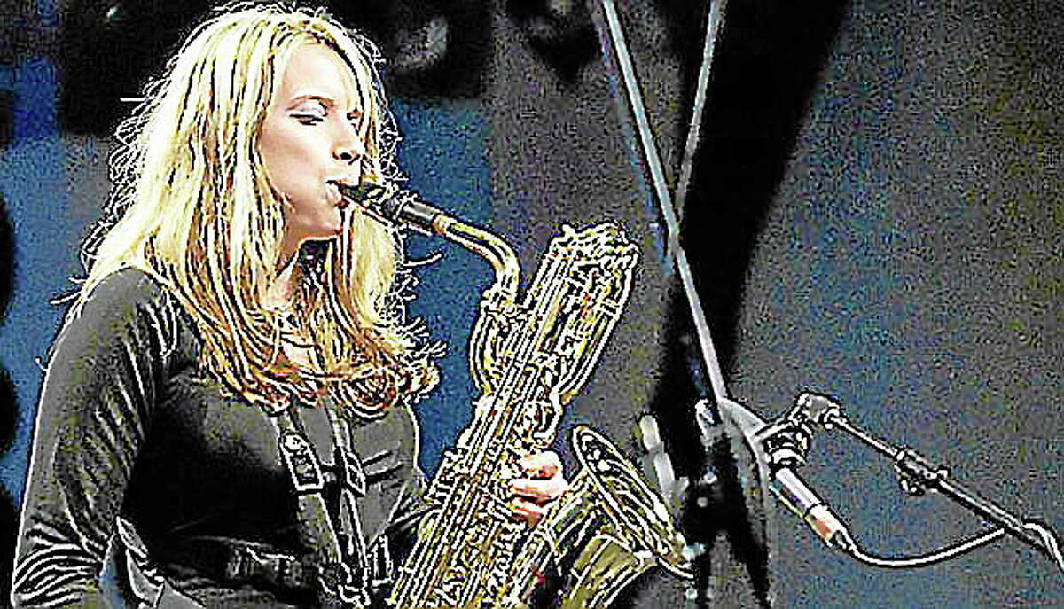 On Friday Sept. 13, at 7:30 p.m., the Lauren Sevian Quartet takes the stage at the Palace Theater Poli Club in the final show of the Late Summer Jazz Series
