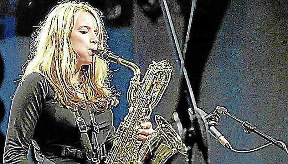 On Friday Sept. 13, at 7:30 p.m., the Lauren Sevian Quartet takes the stage at the Palace Theater Poli Club in the final show of the Late Summer Jazz Series Photo: Journal Register Co. /  Gerry Walden/stockuk.co.uk