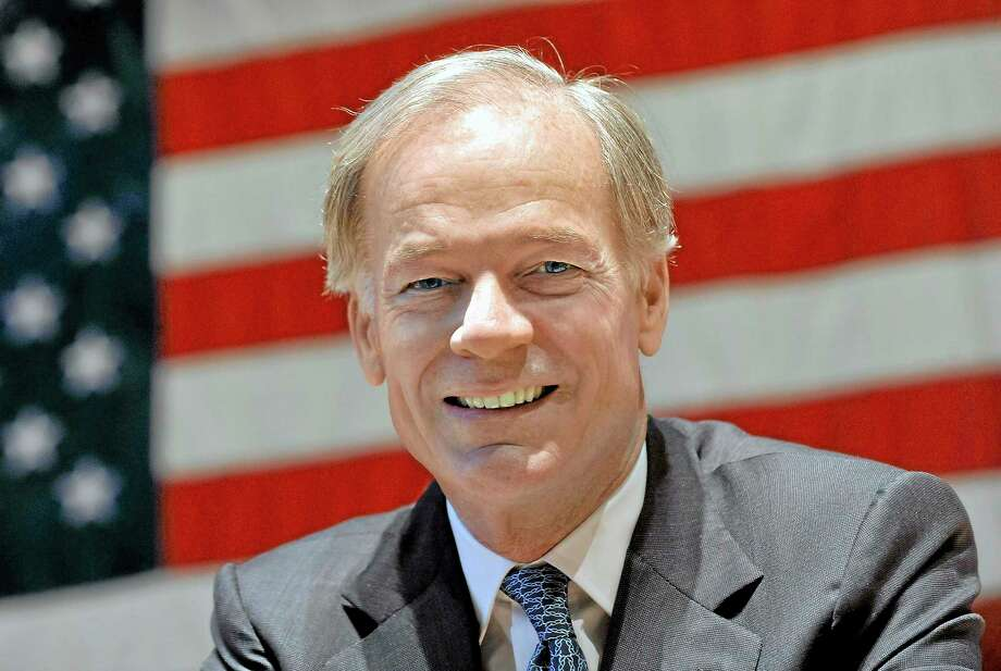 AP File PhotoTom Foley plans to announce his 2014 candidacy for governor on Tuesday, Sept. 10. Photo: AP / FR125654 AP