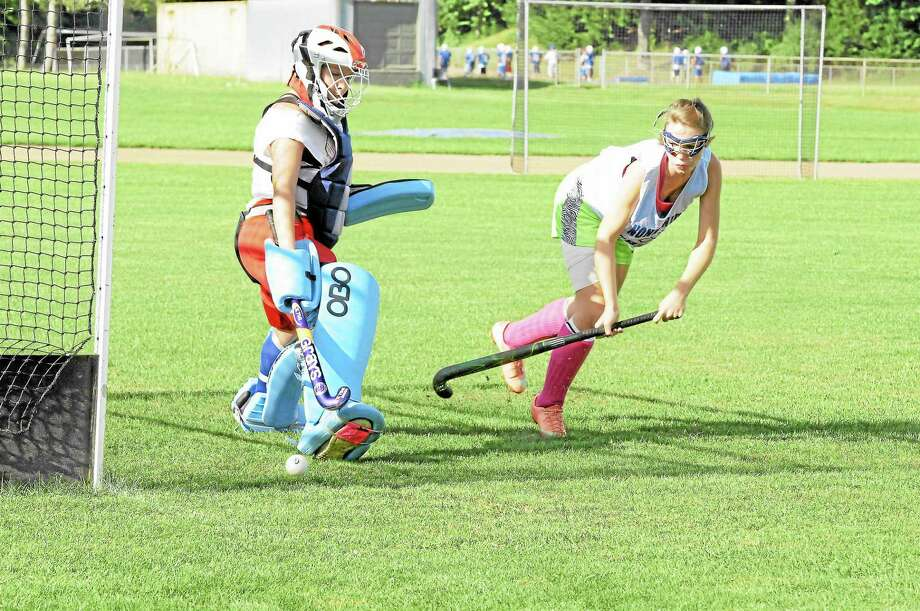 The Nonnewaug Chiefs have posted a 45-1-2 record in Berkshire League play over the past three seasons. Photo: Laurie Gaboardi—Register Citizen