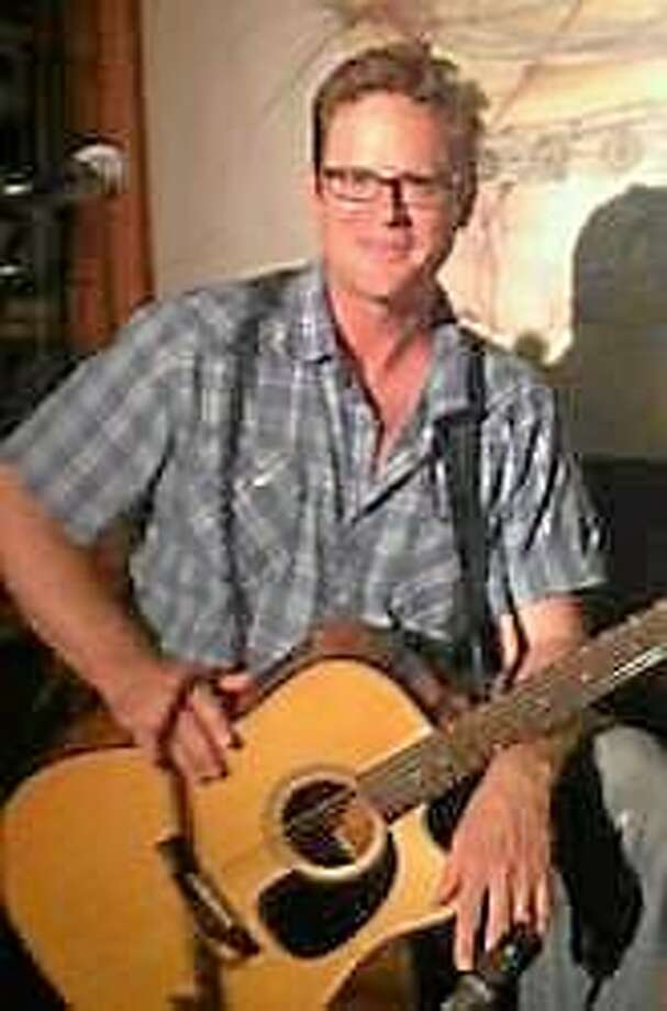 Sherman resident and musician Don Lowe will join others at the Artists' Path on Jan. 13 for a night of music and poetry.