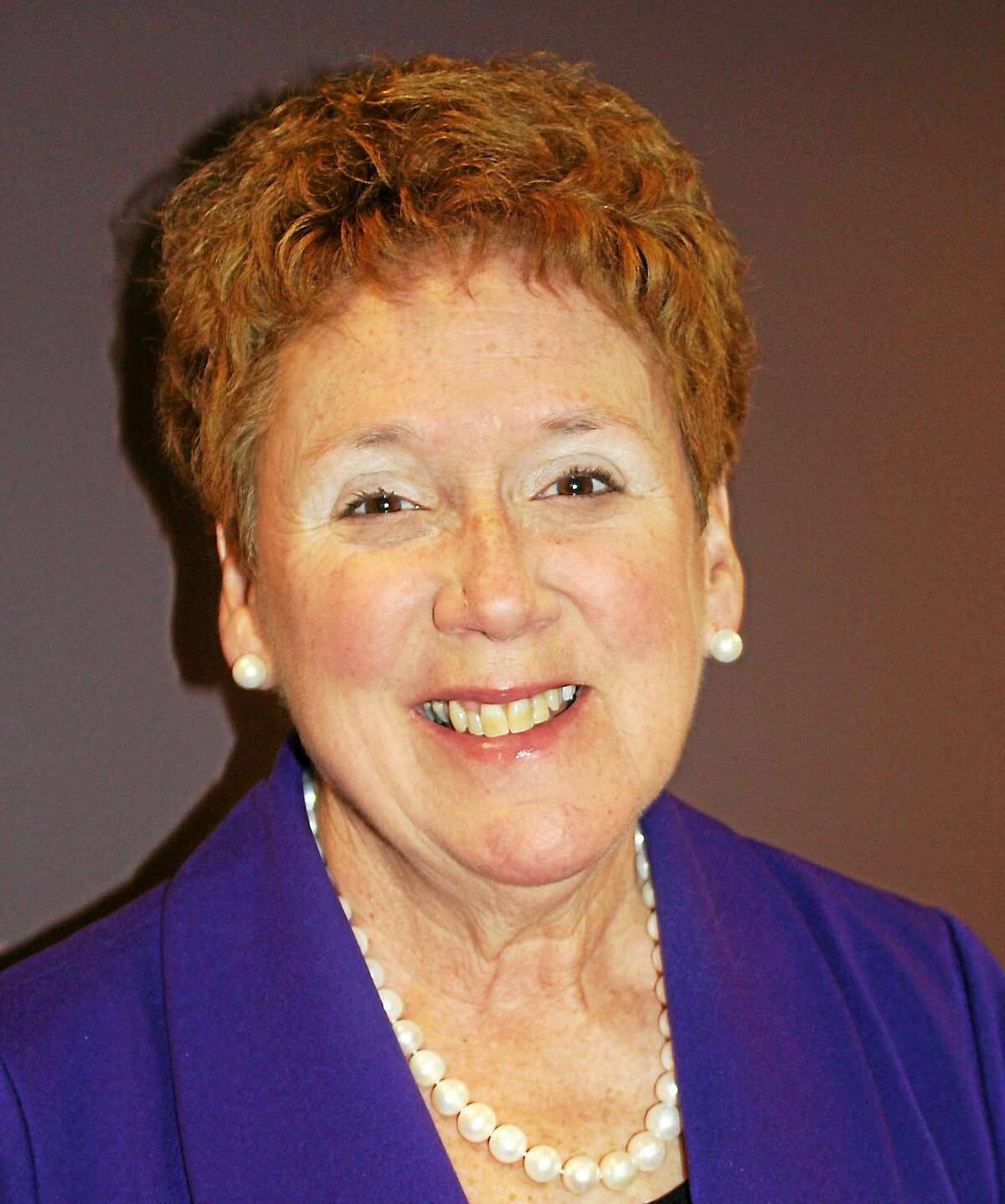 JoAnn Ryan, the President and CEO of Northwest Connecticut's Chamber of Commerce, will be honored with an award from Wisdom House.