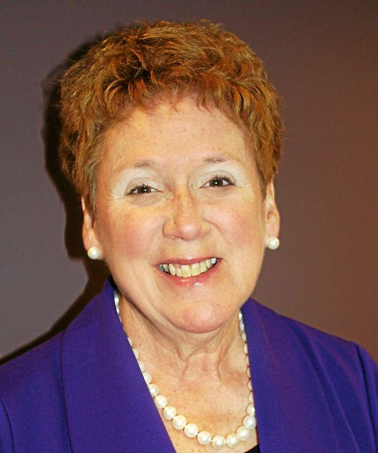 JoAnn Ryan, the President and CEO of Northwest Connecticut's Chamber of Commerce, will be honored with an award from Wisdom House. Photo: Contributed Photo