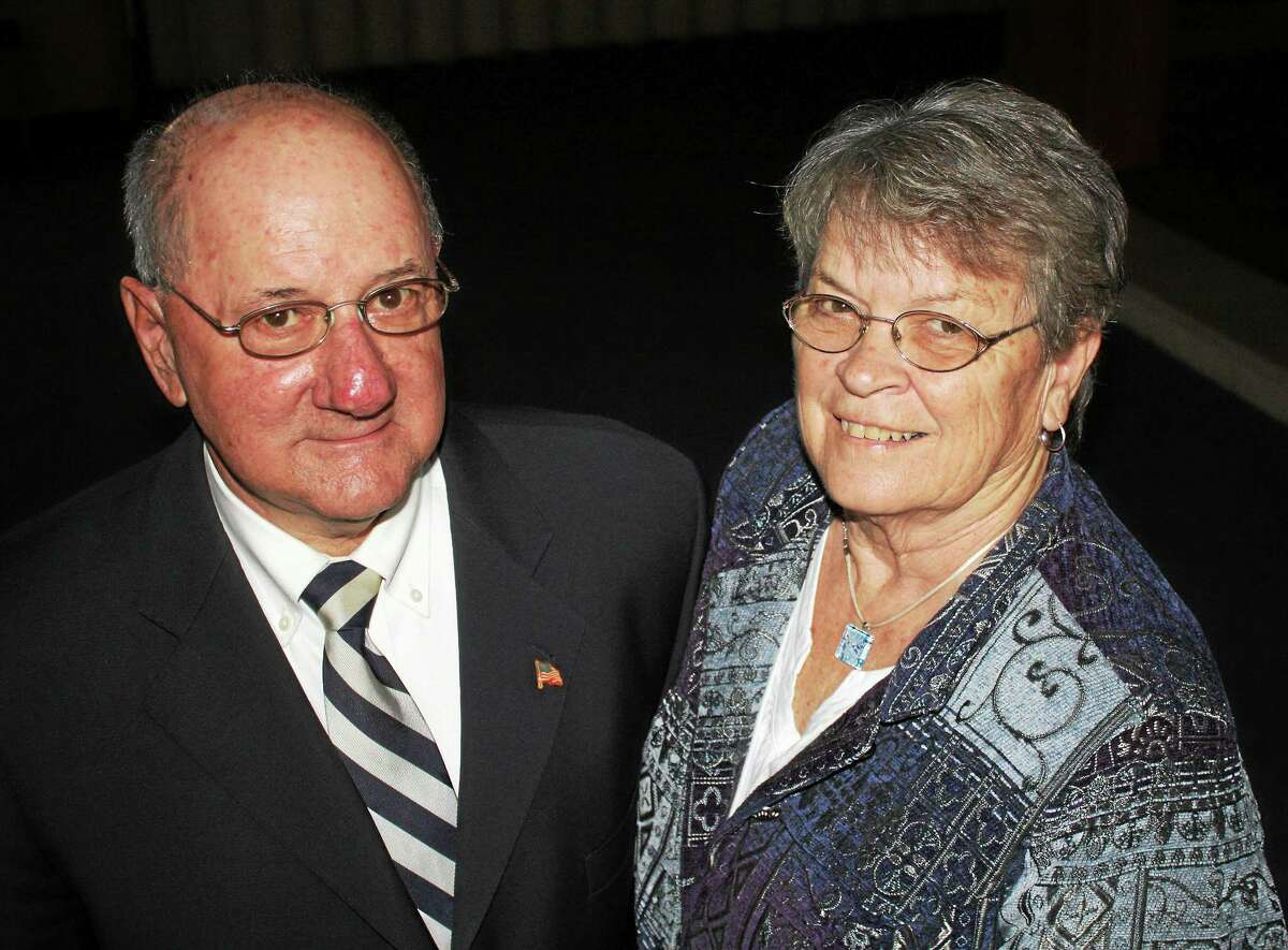 Wisdom House will honor Richard and Elizabeth Dauphinais for their years of effort in community service.