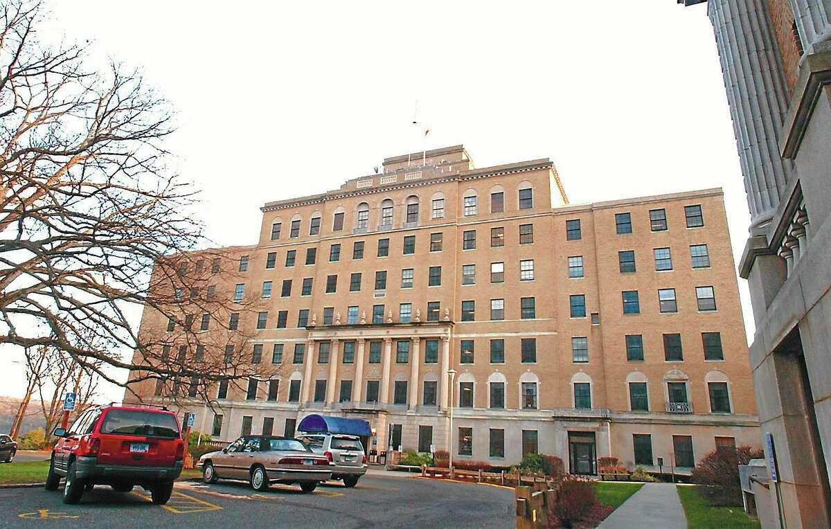 Charlotte Hungerford Hospital in Torrington.