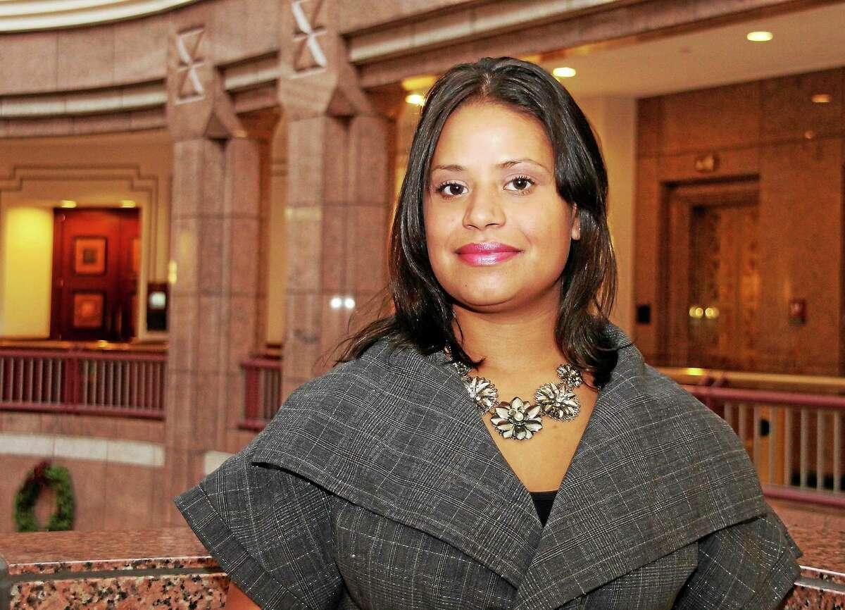State Rep. Christina Ayala, D-Bridgeport.