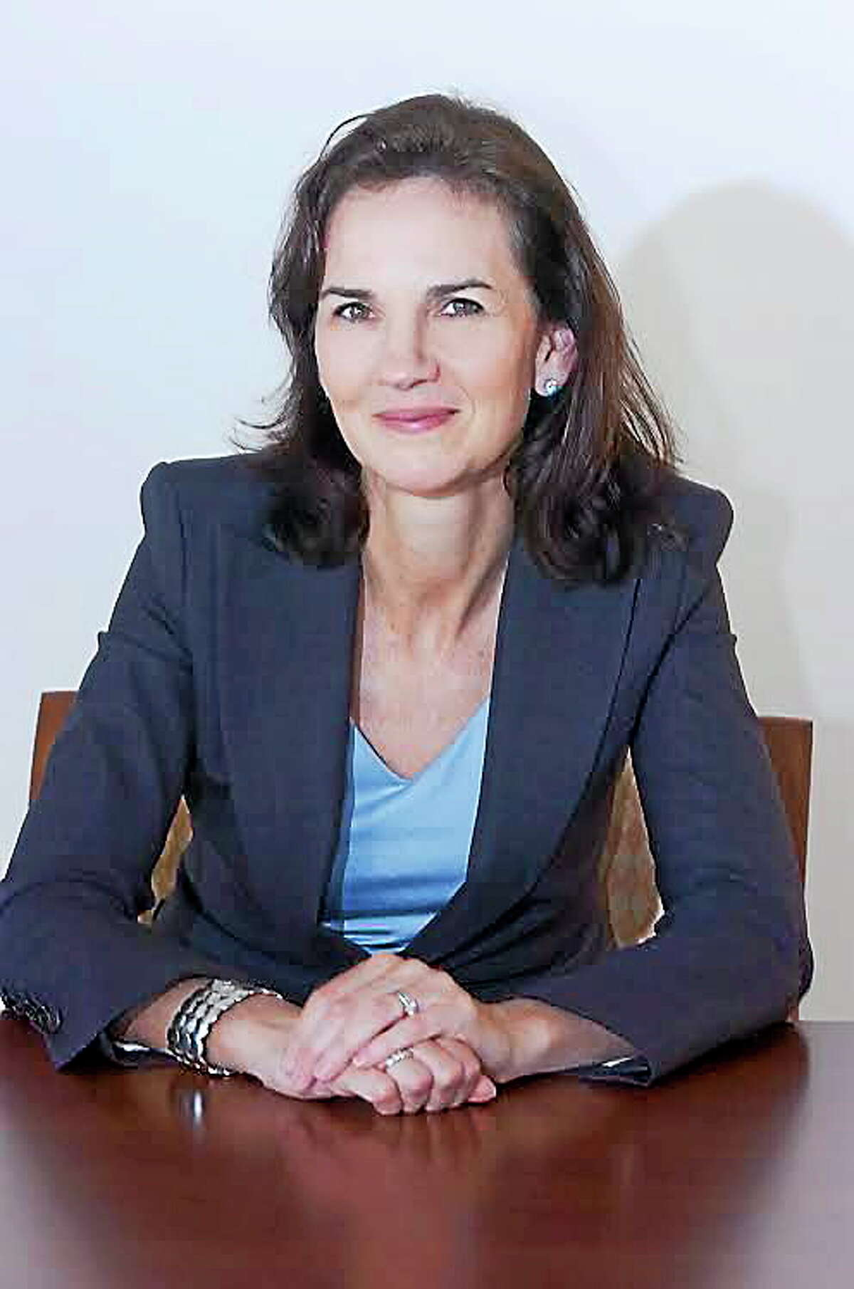 Acting U.S. Attorney for the District of Connecticut Deirdre M. Daly (Contributed photo/U.S. Attorney's Office)