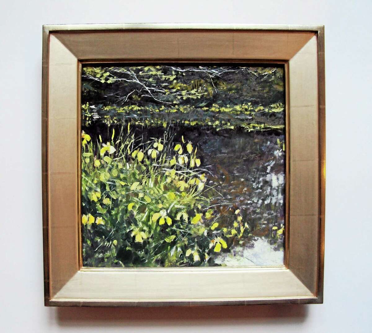 Submitted photo - Ella Knox Artwork by Ella Knox is also included in this weekend's