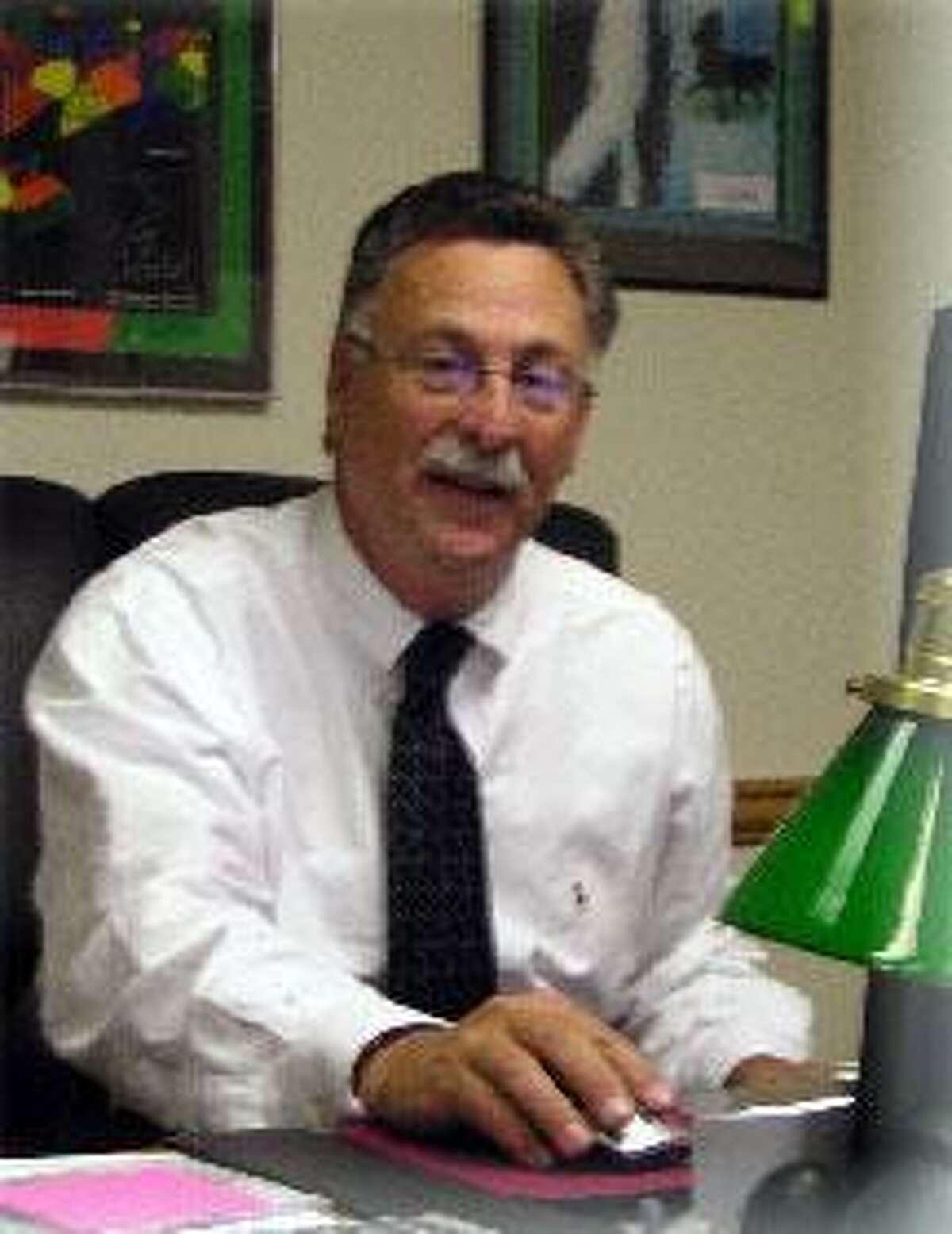 Region 10 Superintendent of Schools Alan Beitman. School district photo.