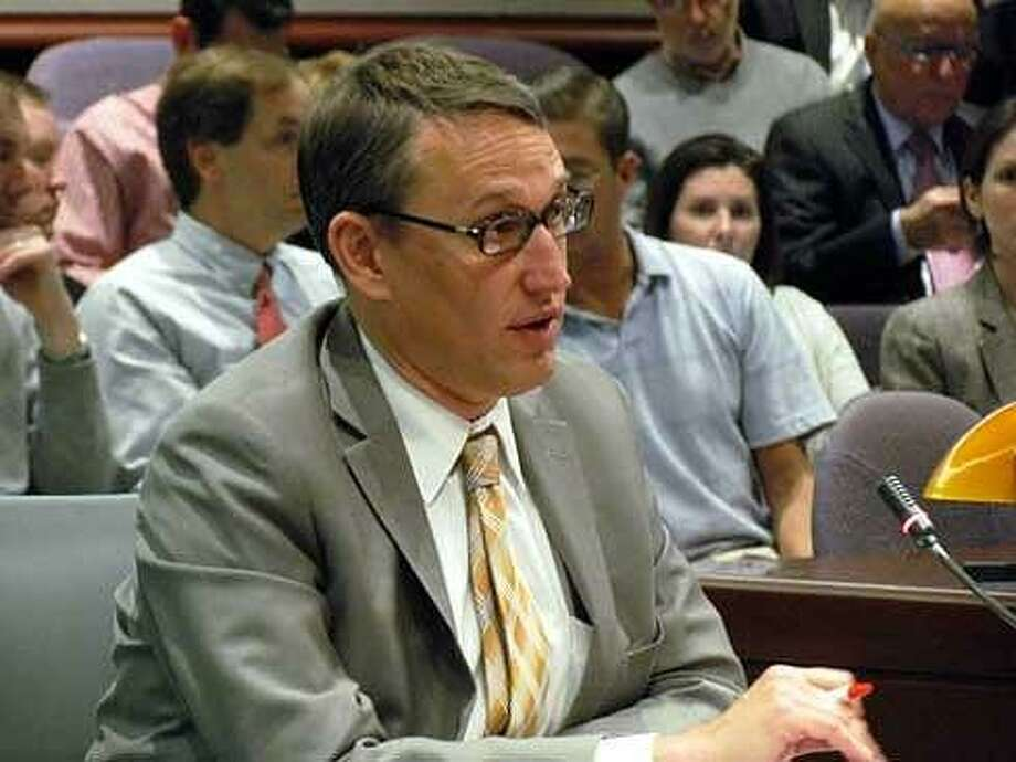 Office of Policy and Management Secretary Ben Barnes. CT NewsJunkie file photo