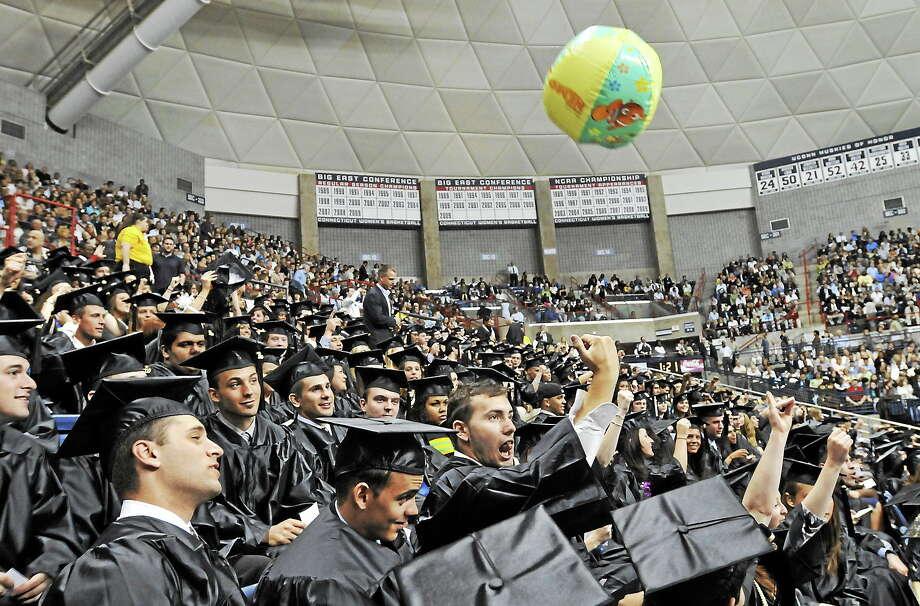 AP Photo/Jessica Hill Photo: AP Photo/Jessica Hill
