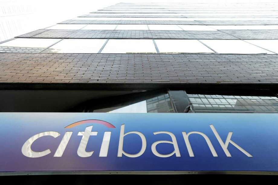 This Wednesday, Dec. 19, 2012 photo shows a Citibank in Philadelphia. U.S. banks are closing the year with the strongest profits since 2006 and fewer failures than at any time since the financial crisis struck in 2008. They're helping support an economy slowed by high unemployment, flat pay, sluggish manufacturing and anxious consumers. (AP Photo/Matt Rourke) Photo: AP / AP