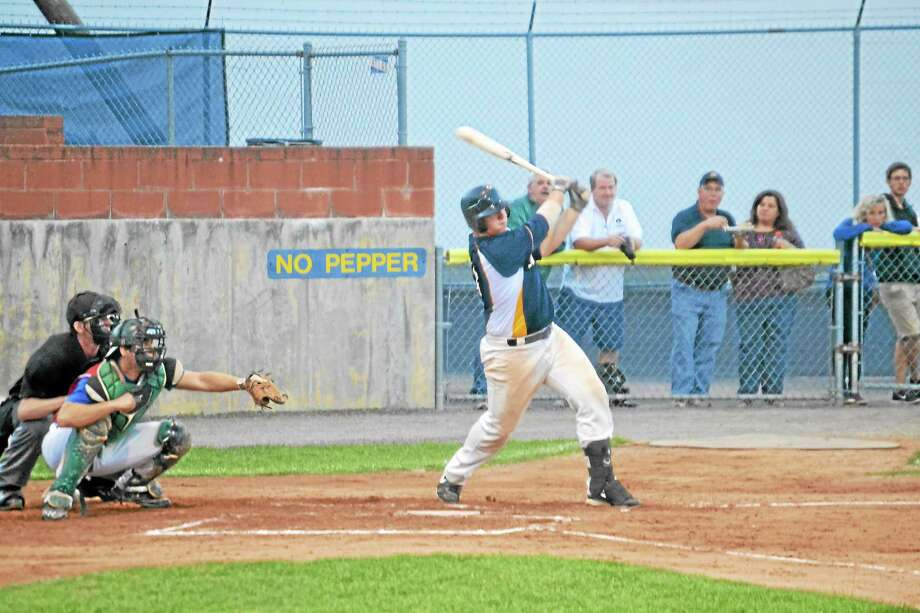 The Titans finished 22-28 in the 2013 season, two games out of the final playoff spot. Photo: Pete Paguaga—Register Citizen