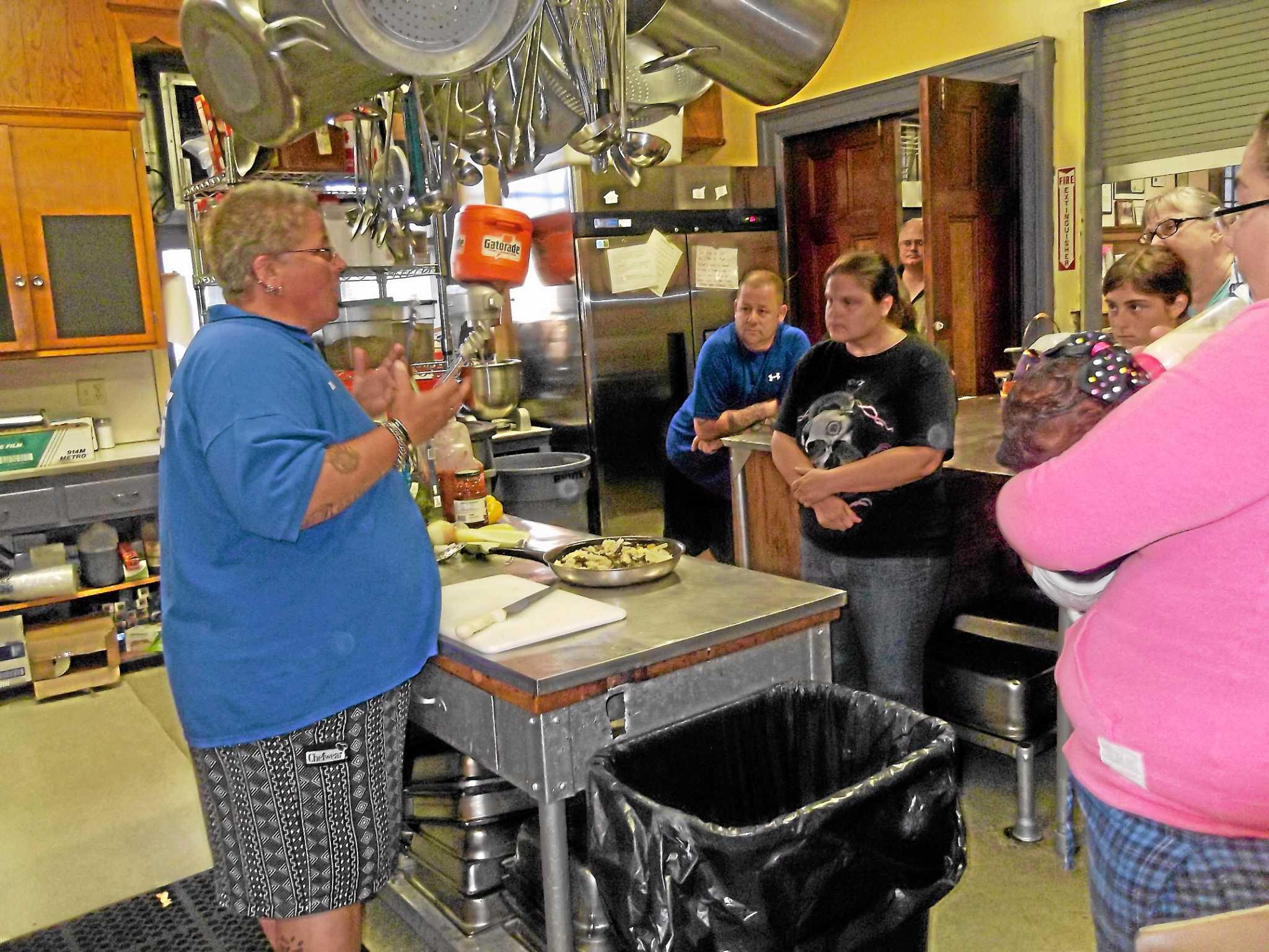 torrington s munity soup kitchen to celebrate 30 years serving