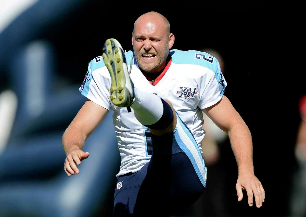 Former Titans kicker Rob Bironas died Saturday night after a car accident near his Nashville home, according to police.