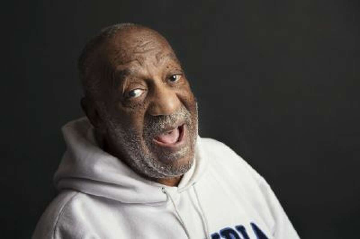 This Nov. 18, 2013 photo shows actor-comedian Bill Cosby in New York. NBC is confirming that Cosby is developing a possible new sitcom he would star in. The deal brings the 76-year-old entertainer together with a writing staff to create a script for a comedy that casts Cosby as the patriarch of a multigenerational family.