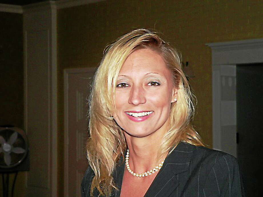 State Rep. Michelle Cook Photo: Contributed Photo