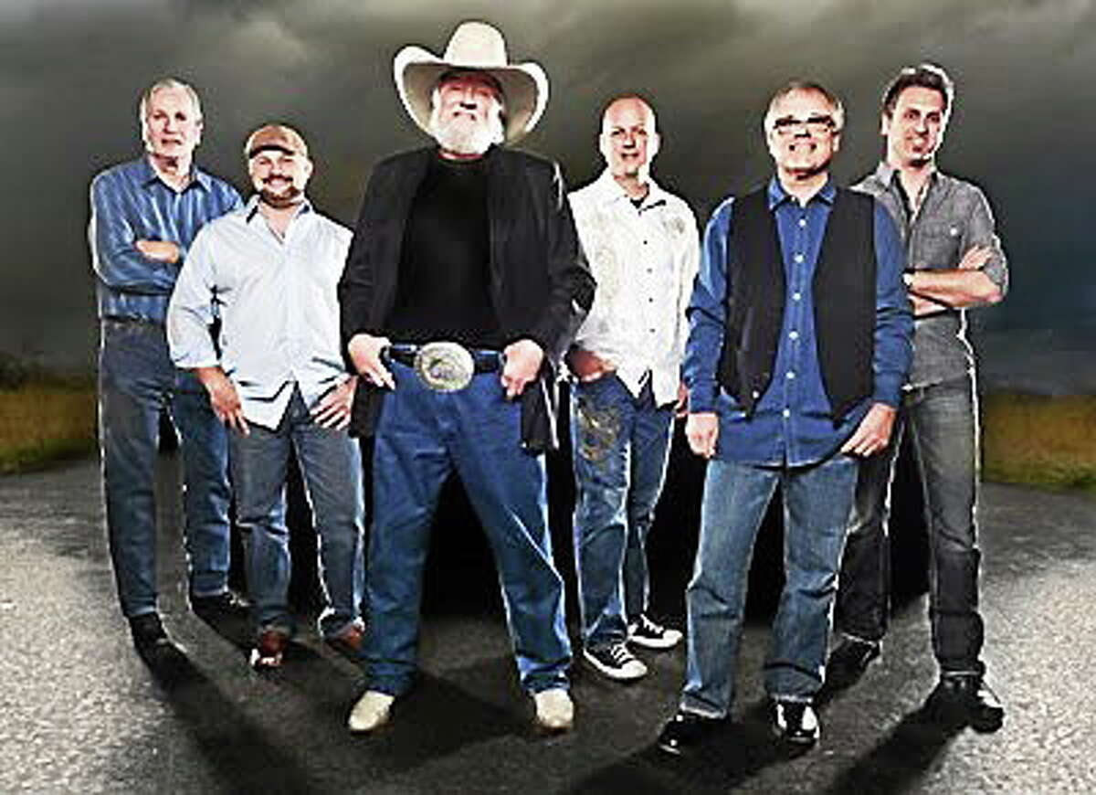 Photo courtesy of the Charlie Daniels Band Southern rocker Charlie Daniels and his band are performing at the Warner Theatre, with special guests Artemus Pyle.