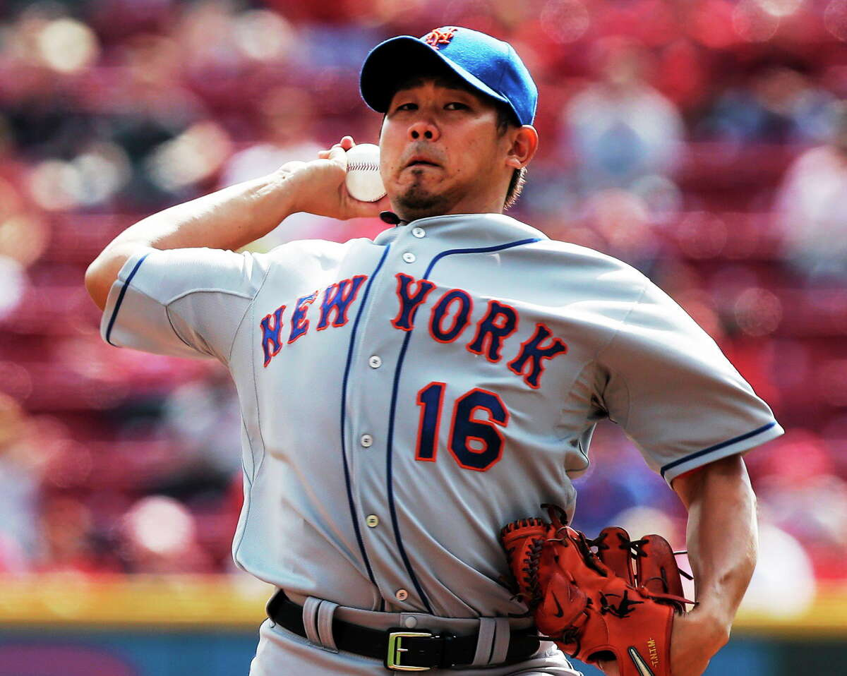The New York Mets signed starter Daisuke Matsuzaka to a minor-league deal with an invite to spring training.