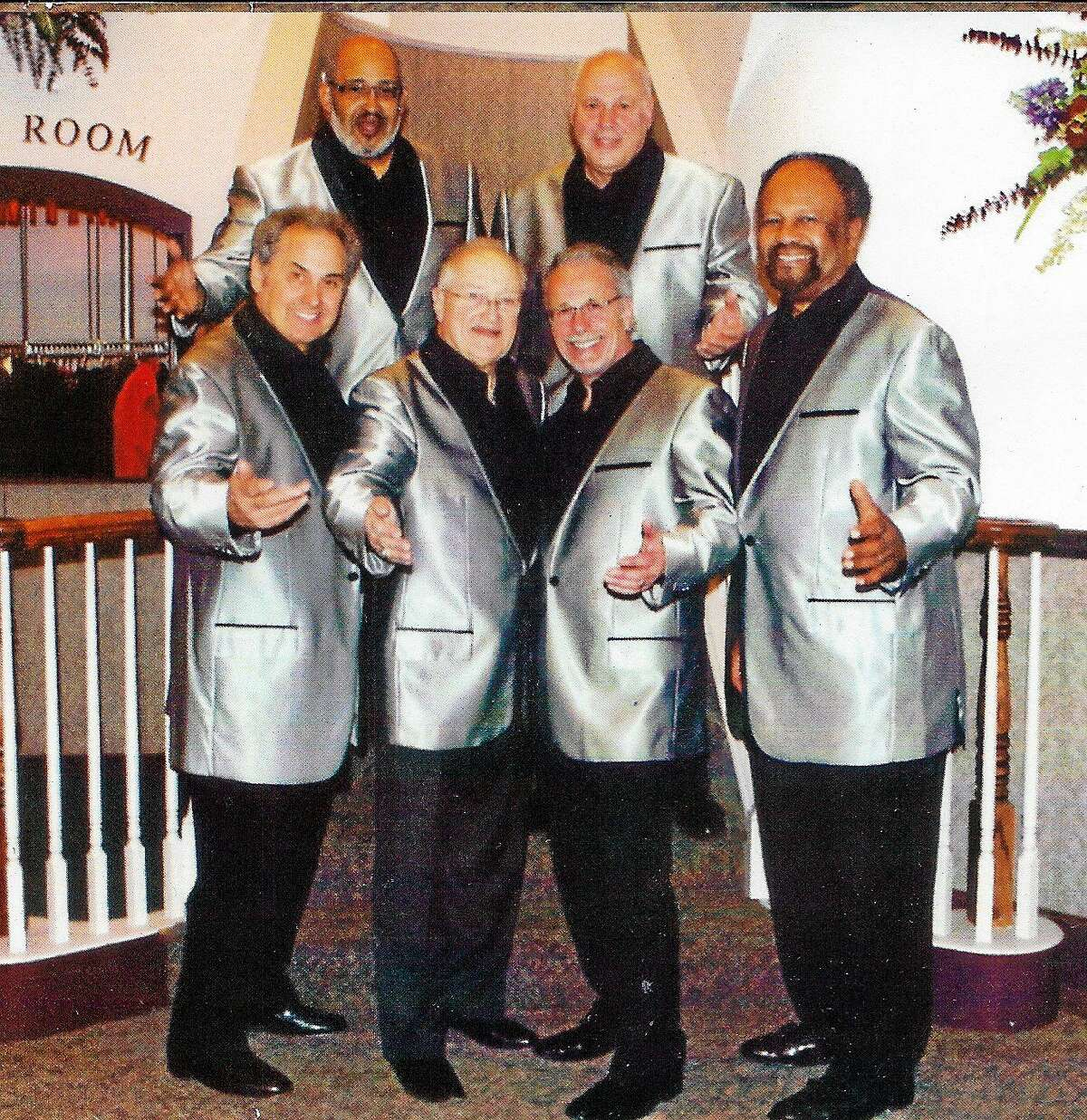 Contributed photo Bridge Street Live will participate in the 20th annual Sam Collins Day celebration taking place in Collinsville Saturday, Sept. 20, and feature one of Connecticut's premier Beatles tribute bands, Mystery Tour, along with New Britain's a cappella doo wop group, The Crown Imperials.