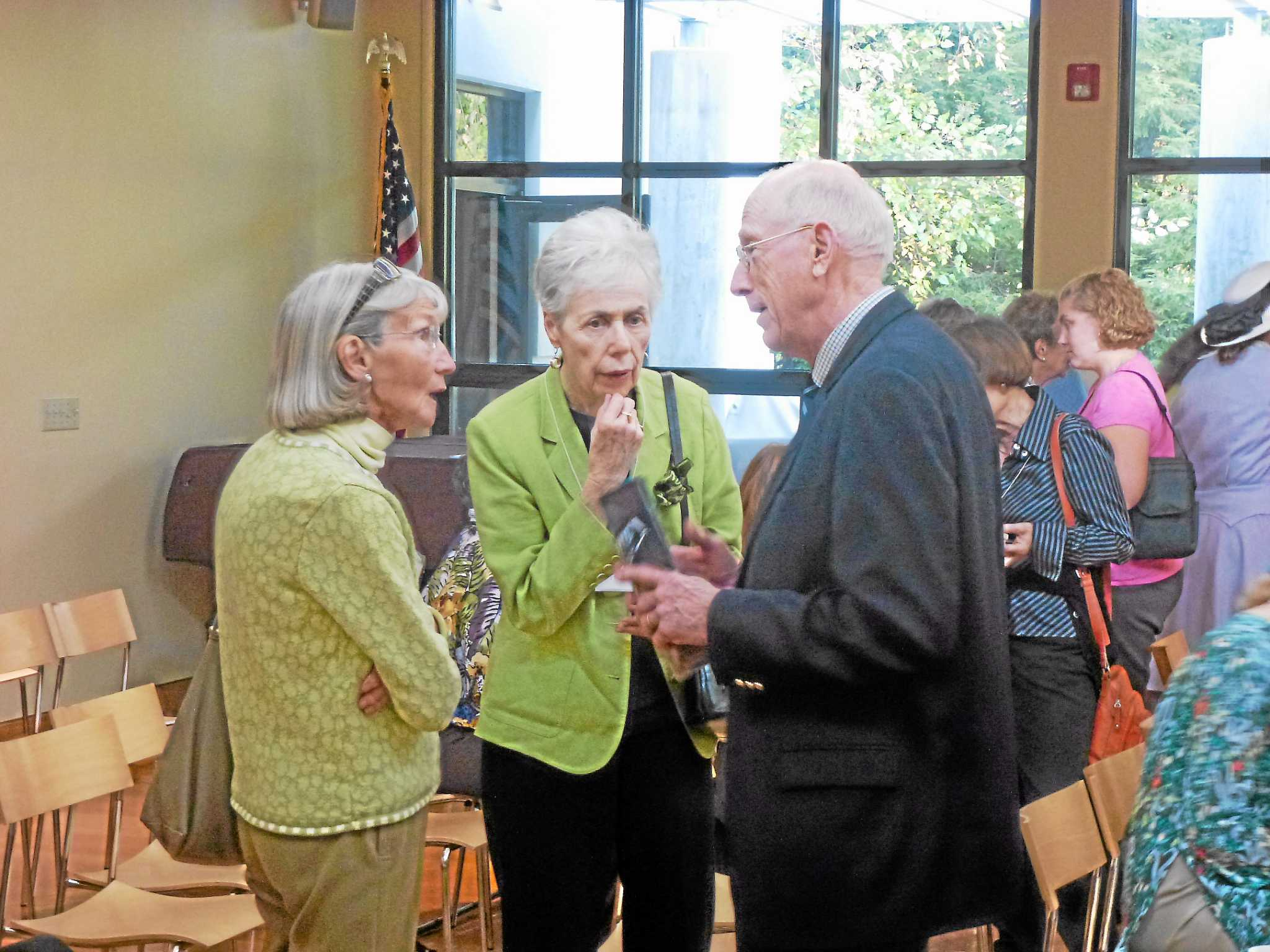 Women's Forum to discuss history of Litchfield Female Academy
