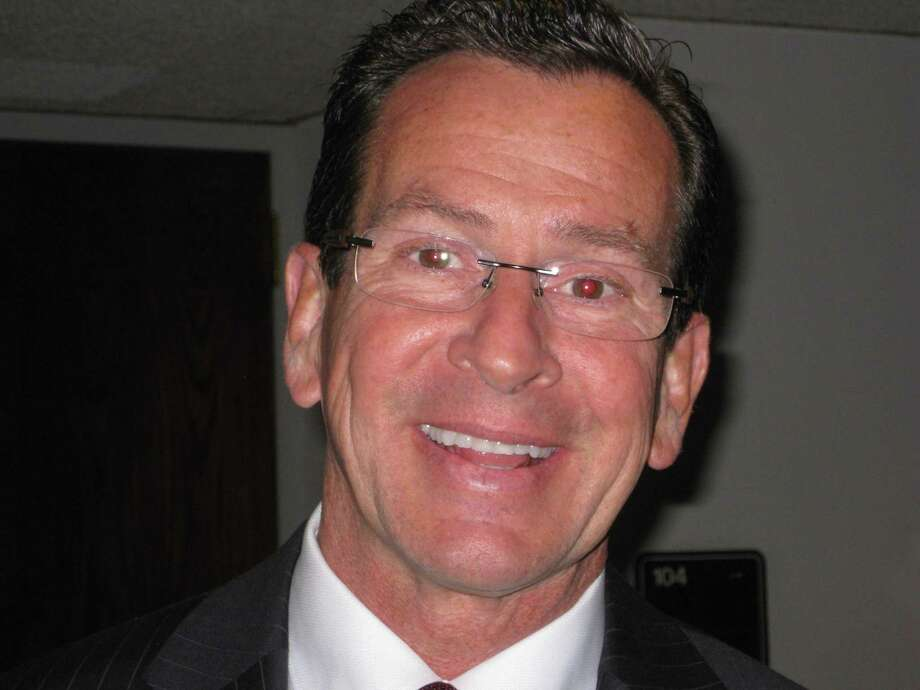 Malloy Associated Press photo