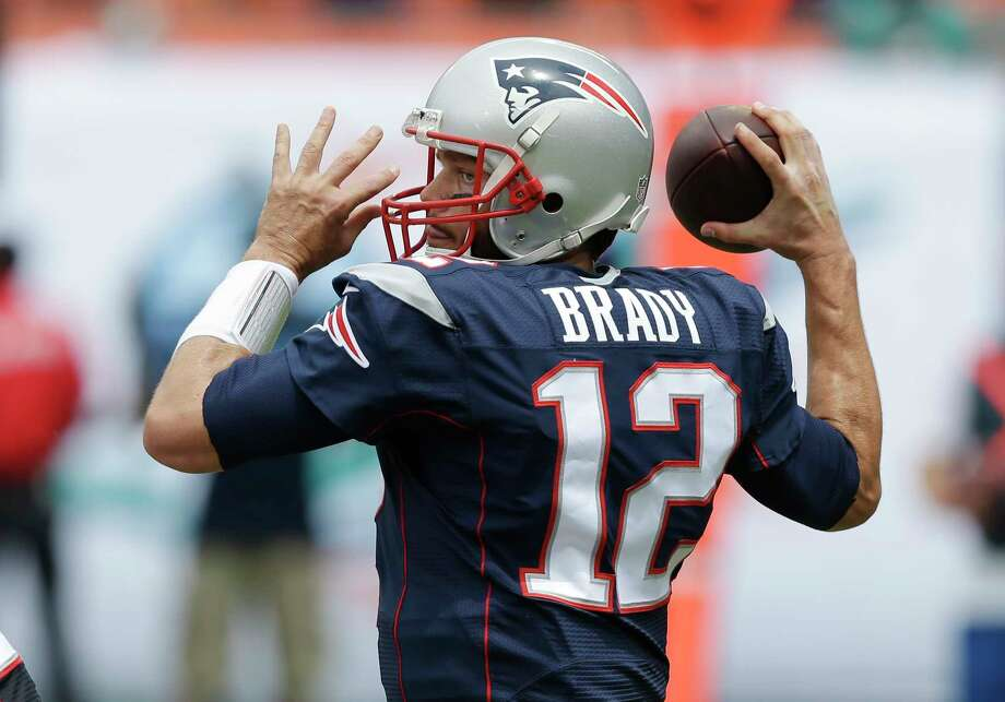 The Register's Dan Nowak likes the Patriots to bounce back in a big way against the Vikings this week. Photo: The Associated Press File Photo  / AP