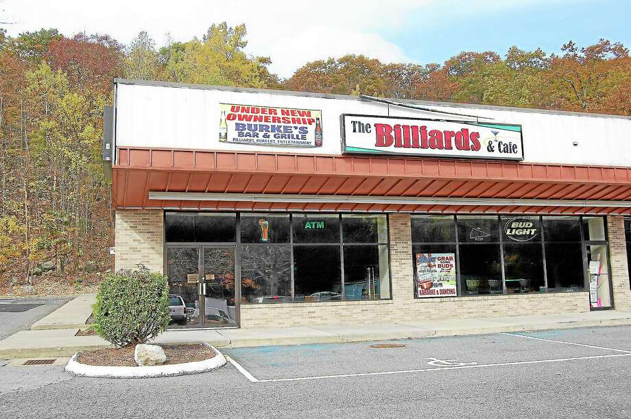 Billiards on Winsted Road will be renamed Burke's Bar & Grille as new owners takeover the Torrington cafe. Photo: Jenny Golfin — Register Citizen