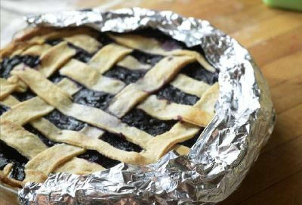 Mmmm, pie.