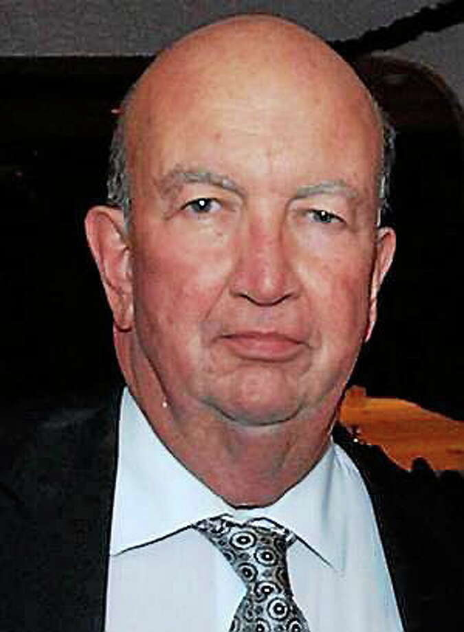 Former Burlington First Select Theodore Scheidel, Jr. passed away Sunday. Photo: Contributed Photo