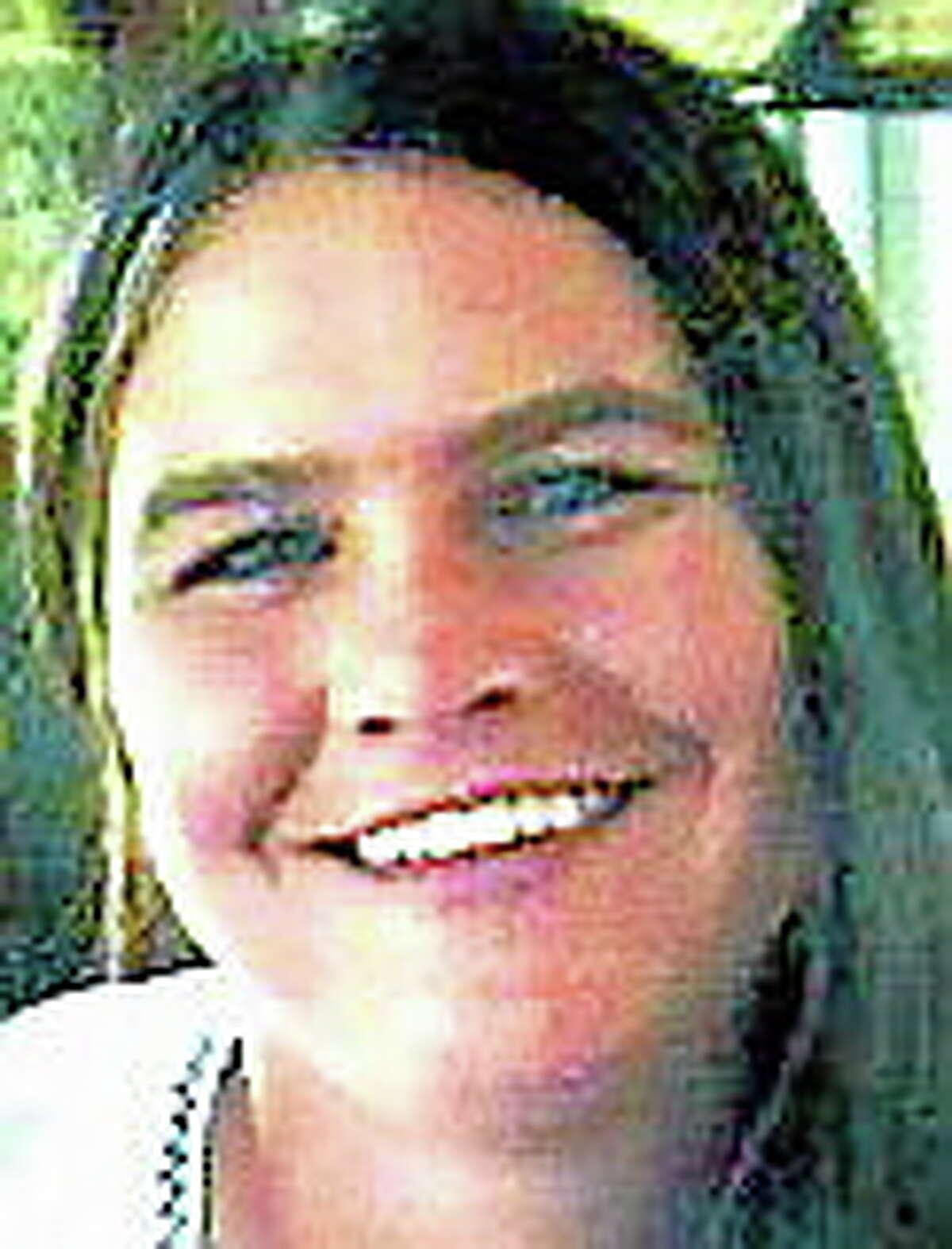 Krista Lueth