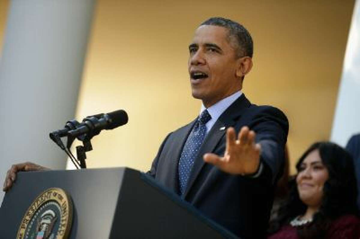 President Barack Obama speaks at the White House about heathcare.gov. His team may have had at least one PR success.