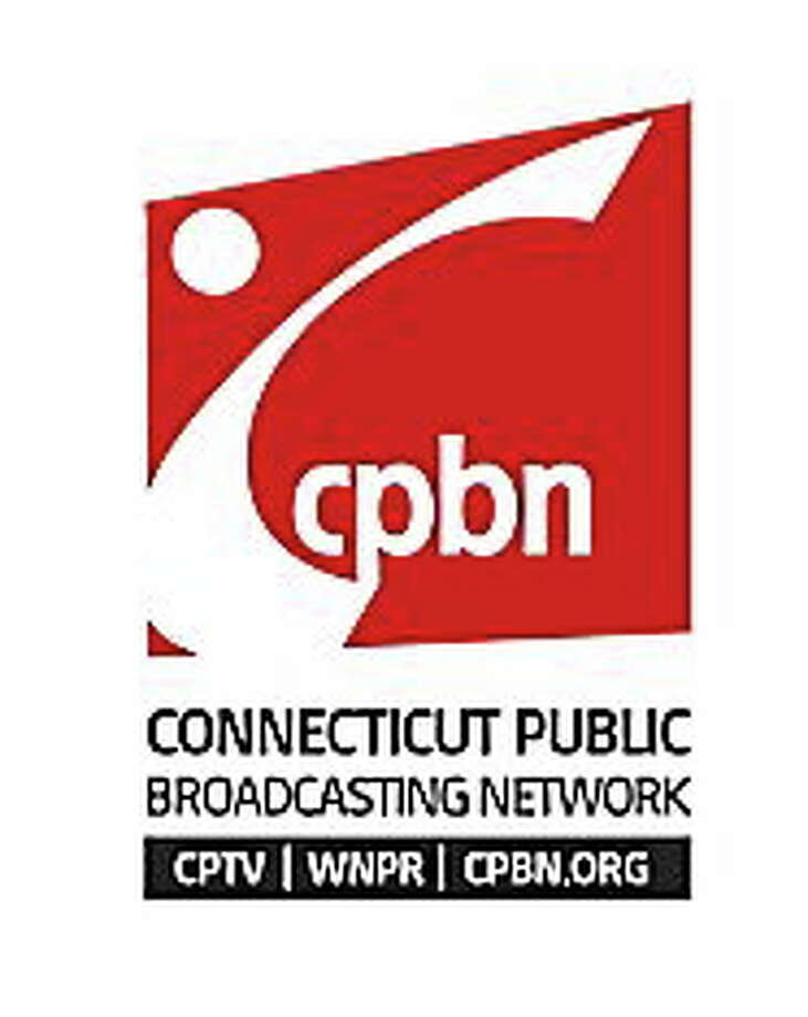 Logo for Connecticut Public Broadcasting Network Photo: Journal Register Co.