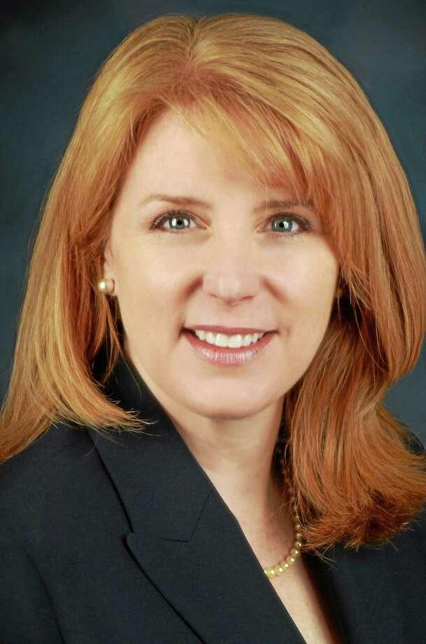 Melissa Osborne Photo: Journal Register Co.