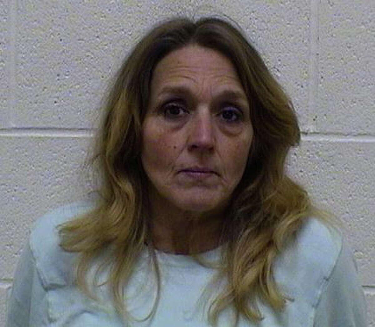 Laura Perez-Shaw, 49, of Torrington