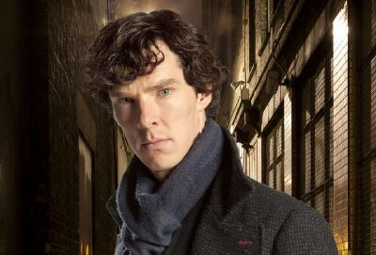 Benedict Cumberbatch stars as the title character on