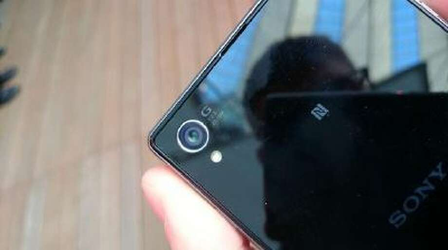 The Sony Xperia Z1 (pictured) was quite a capable device, but it seems its successor will raise the bar much higher when it comes to video recording.