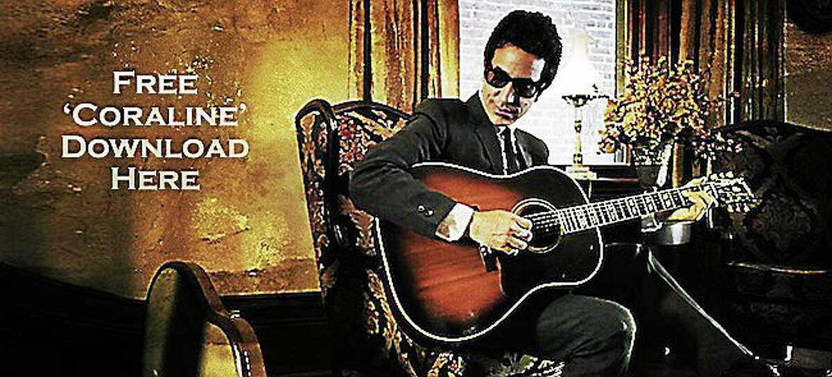 Photo courtesy of ajcrocemusic.com A.J. Croce will bring his unique jazz style to Infinity Music Hall on Sunday, May 18.