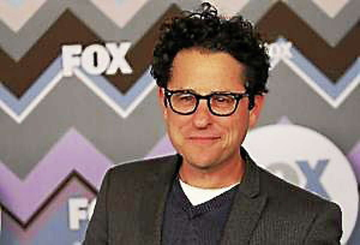 In this Jan. 8, 2013, file photo, J.J. Abrams arrives at the Winter TCA Fox All-Star Party at the Langham Huntington Hotel in Pasadena, Calif.