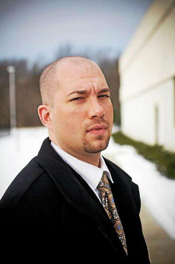 Rob Serafinowicz. Photo from from www.raslaw.com Photo: Journal Register Co.