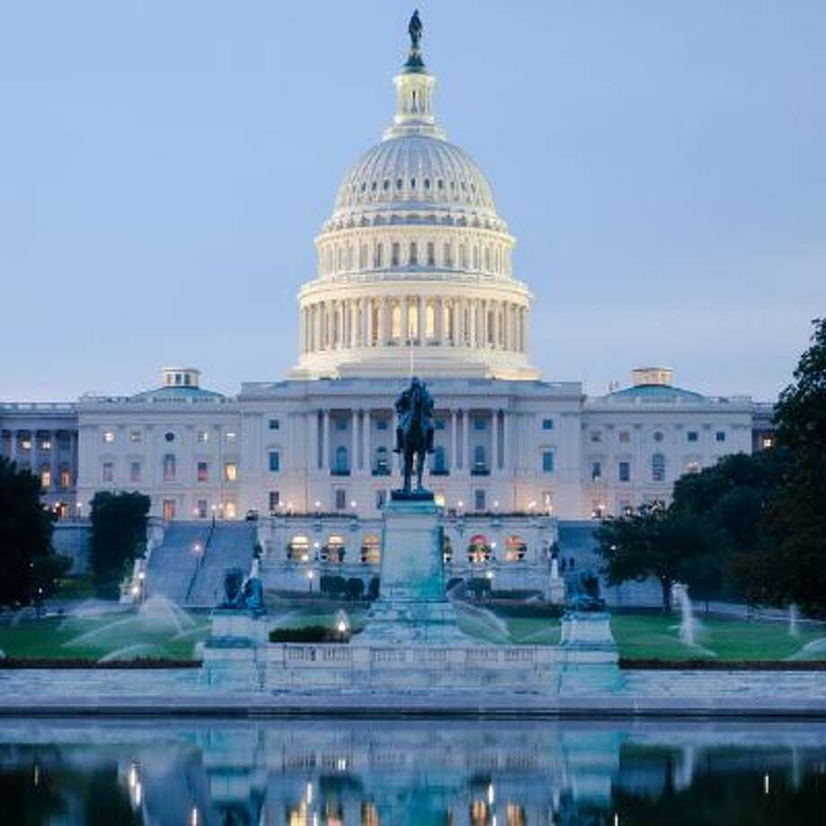 The U.S. Capitol dome will undergo its first comprehensive repairs in more than half a century this autumn, installing a donut-shaped canopy to protect visitors to the historic structure.