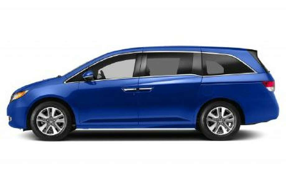The 2014 Honda Odyssey remains an impressive minivan option after two decades.
