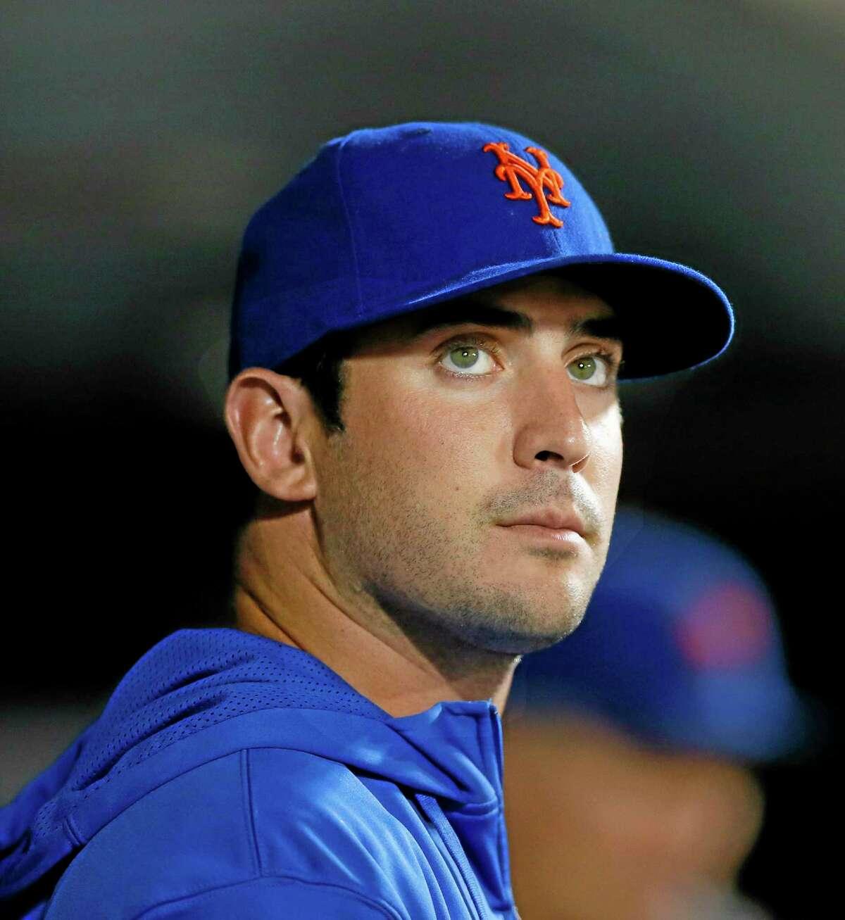 Mets ace Matt Harvey had Tommy John surgery on Tuesday.