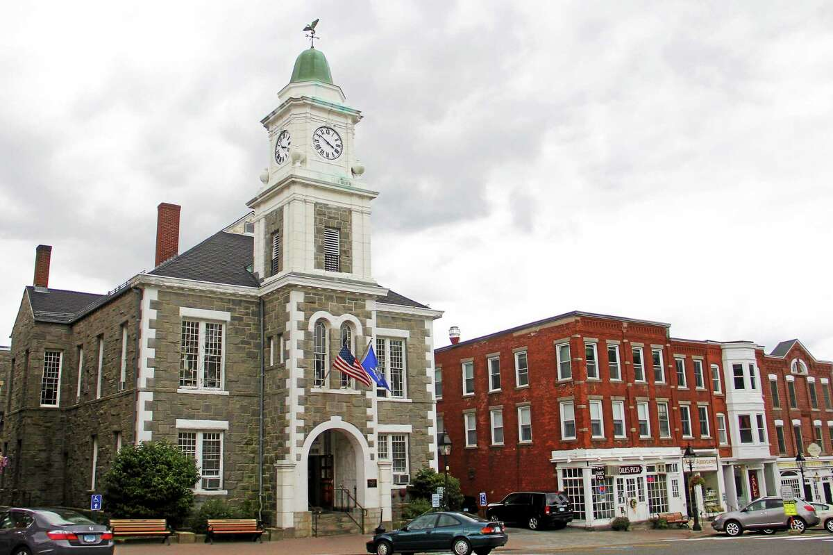 The Litchfield Judicial District Courthouse on Monday, Sept. 8, 2014 in Litchfield. The state is planning on reusing the building once the judicial district court relocates to the incoming Litchfield Judicial District courthouse complex in Torrington.