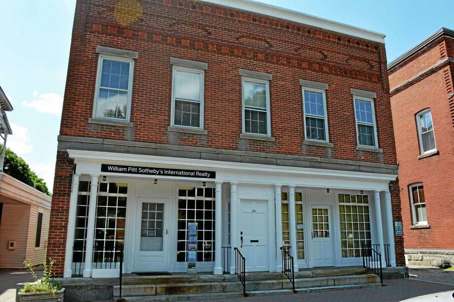 The new location for Casa Bacchus will be 10 South St. in Litchfield. Photo: Ryan Flynn — The Register Citizen
