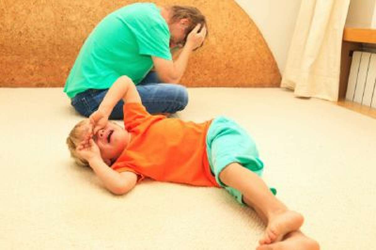 Have the cold temperatures got you stressed? Check out these cures for winter-time parenting blues.